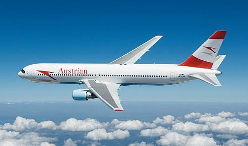 Austrian Airlines B-767