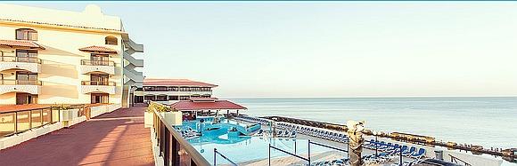 Meeresblick und Pool in Havanna