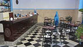 Bar for our guests