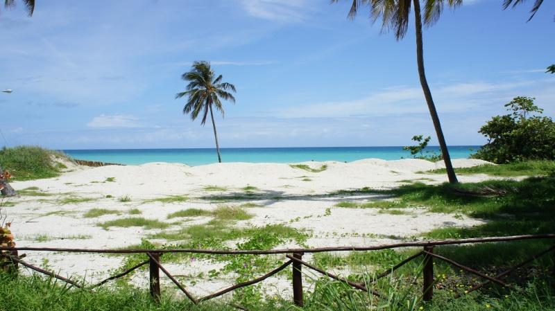 Casa am Strand in Varadero, Kuba | Casa Particular ...