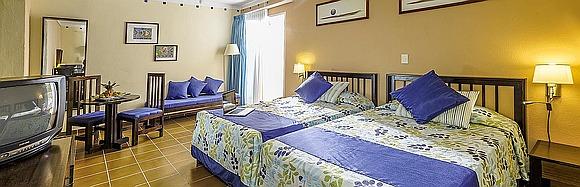 Hotel Zimmer in Varadero