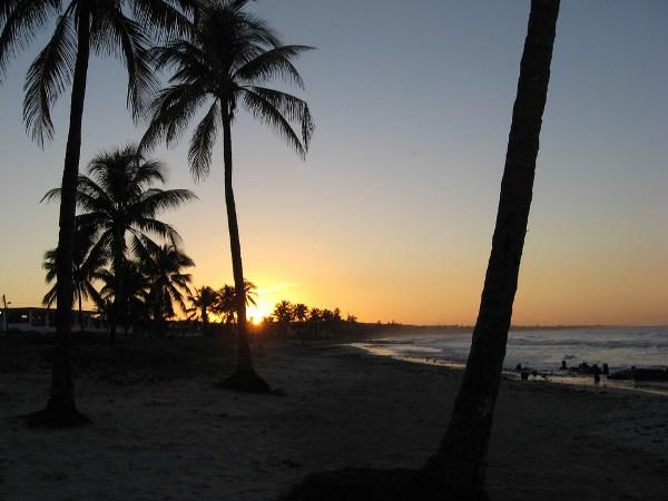 Guanabo, Boca Ciega, Santa Maria