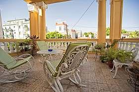 Pokój w Hawanie do wynajęcia
