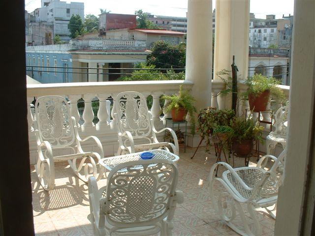 Casa particular in Havana