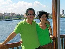 Casa Prisca y Raul