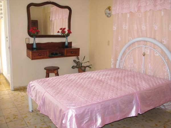 Bed & Breakfast in Trindad, Cuba