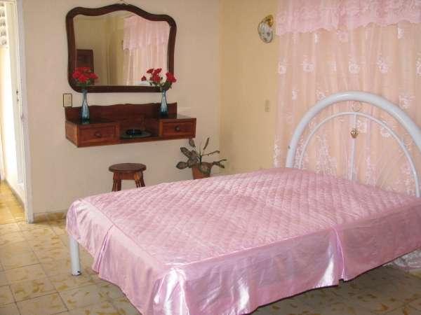 Bed & Breakfast in Trindad, Cuba