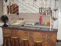 Kitchen - Bar