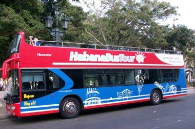 Habana Bus Tour