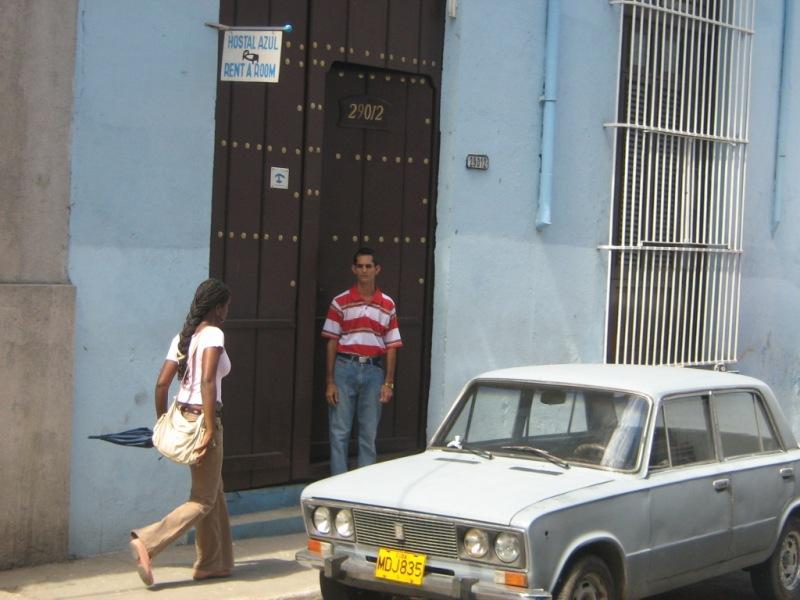 preisewerte studienreise kuba