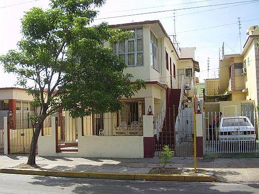 Rooms close to beach in Varadero