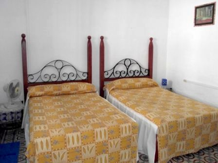 Room for rent in Matanzas, Cuba