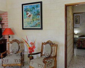 Hostel in Cuba