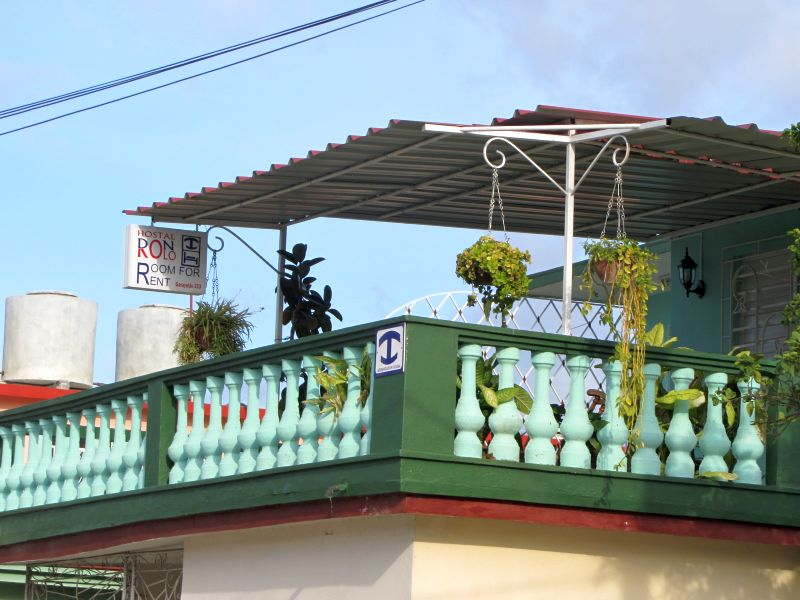 Apartment in Holguin for rent