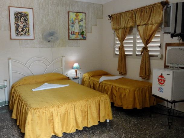 Private rooms, hostal Yoni